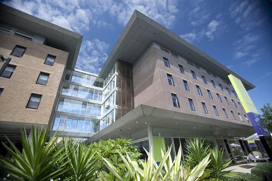 【大学訪問】ウーロンゴン大学(University of Wollongong)訪問レポート