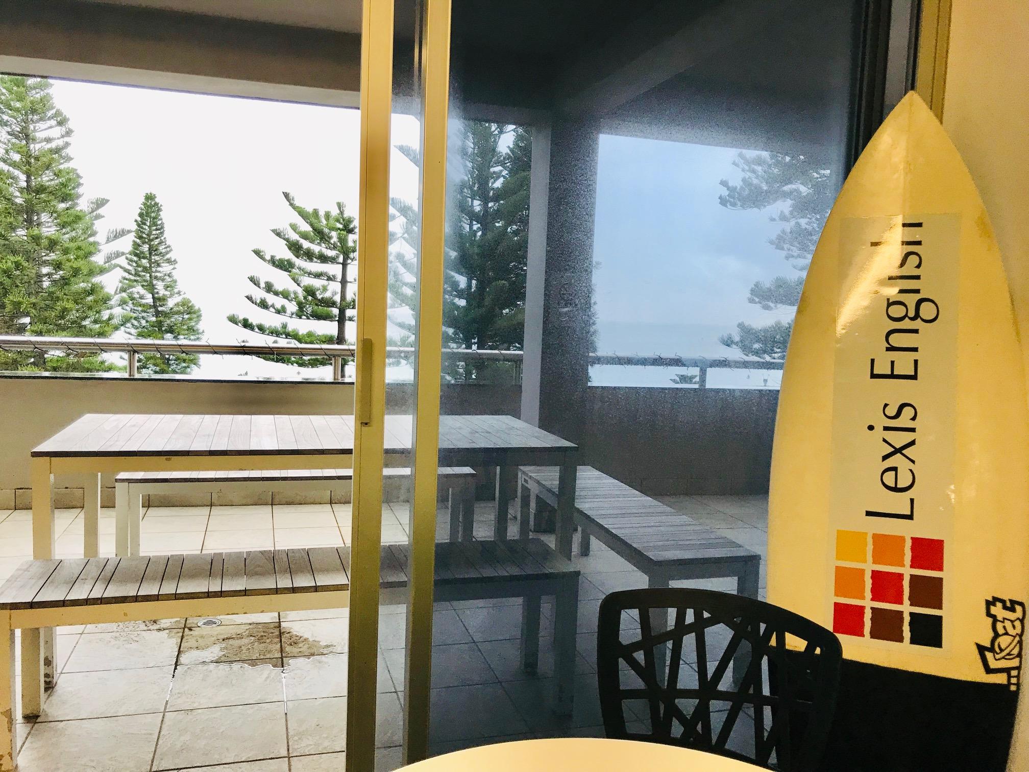 シドニーマンリーの1番人気語学学校Lexis(レクシス)週200ドルの超ビックキャンペーン (2019年9月30日まで)