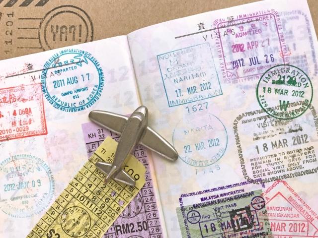 ICNオーストラリア留学情報館のビザ申請サポート