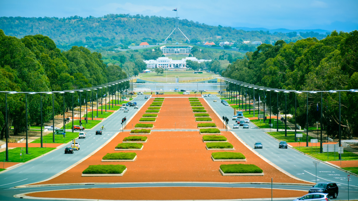 Migration rules in Canberra