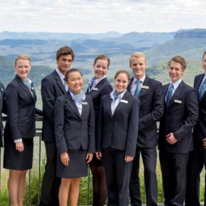 Blue Mountains International Hotel Management School (BMIHMS)/ブルーマウンテンインターナショナルホテルマネージメントスクール