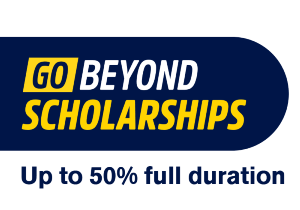 go beyond scholarship Flinders 2021