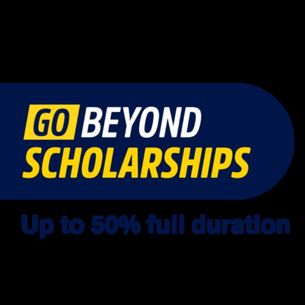 go beyond scholarship Flinders 2021