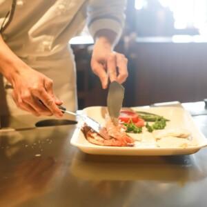 調理師 Chef
