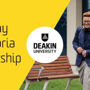 Deakin scholarship